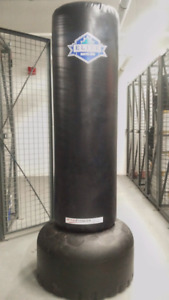 6ft Standing Heavy Bag