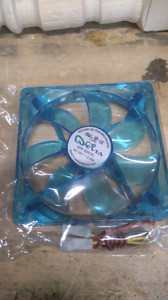 Apevia computer fan BRAND NEW