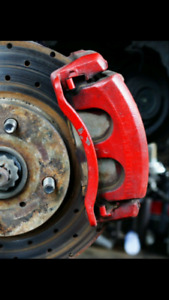 Looking to have your brakes done