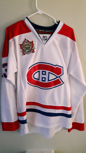 Montreal Canadian Jersey