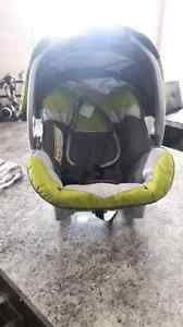 Baby infant car seat