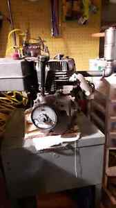 Small Engine, Sleds,Atv,bikes,industrial and snow blower tuning Cornwall Ontario image 1