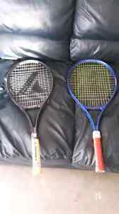 New Tennis Rackets-See all ads MOVING SALE