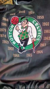 Boston Celtics jacket