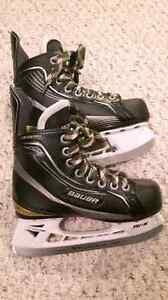 Baurer supreme 160 hockey skates size y13