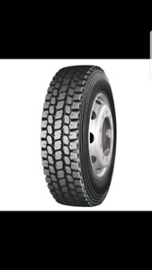 11R24.5 TRUCK TIRES STARTING AT $249.99ea.