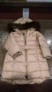 Baby Gap 2T girl's winter Jacket