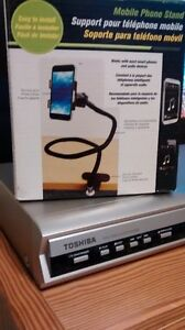 Cell Phone Holder/Display Stand
