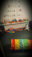 Professional Child Care Provider in Bible Hill