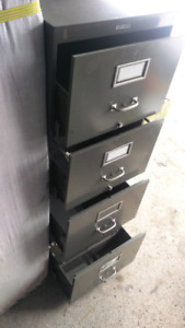 Office drawer metal filing cabinet