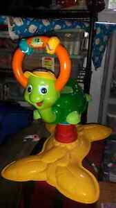 Vtech bouncing colors turtle  London Ontario image 1
