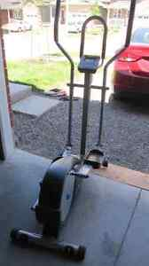Elliptical - Healthtrainer
