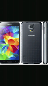 Samsung s5 with otterbox case + another case