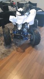110cc petrol quad 2021 model