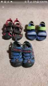 Boys Shoes/Sandels