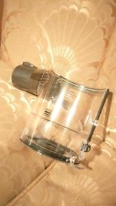 NEW Dyson Dyson DC34AN Cordless Vacuum Cleaner Bin