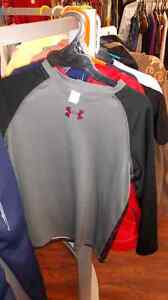 Boys under Armour clothing  London Ontario image 5
