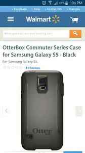 Otterbox Commuter Case for S5