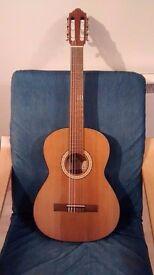 Strunal Classic Guitar