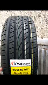 All Season tires 185 65 15 195 60 15 205 70 15 and more sizes
