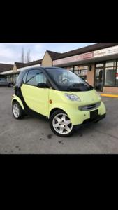 Smart 2006, diesel