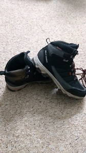 Helly Hansen Rapide Hiking Boots