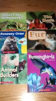 Children's Science Animal Books