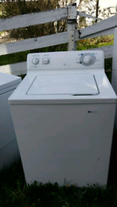 [$300 OBO] Used Laundry Washer & Dryer for sale!!