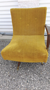 1960's chair