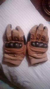 Oakley protective gloves