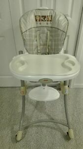 Fisher-Price Feeding high chair, very good condition