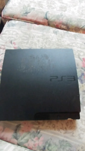 Working ps3
