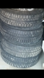 Multiple tires and rims see ad for details