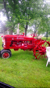 Farmall M | Find Farming Equipment, Tractors, Plows and More