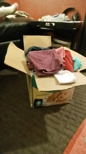 Box of 3-6m clothes !