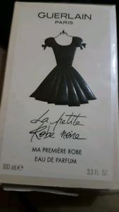 Parfum Guerlin  la rob  noir for women