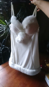 Mrs clause sexy never worn with tags lingerie