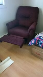 fauteuil bourgonne