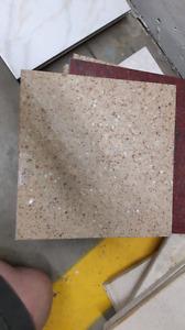 Ceramic and Stone Tiles
