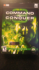 Command & Conquer PC game