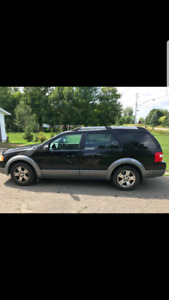 FORD FREESTYLE 2006 Trade/Sell