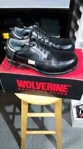 MEN'S WOLVERINE CSA SAFETY SHOES