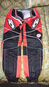 Answer Edge Motorcycle Textile Pants (38) New
