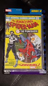 Amazing Spider-Man #129 (1974)