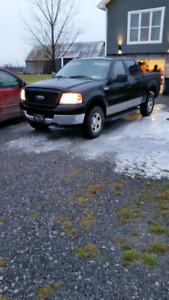 Pièces Ford F150 2005