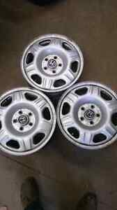 Honda CR-v Wheels