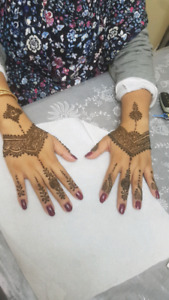 open house for eid henna in ajax