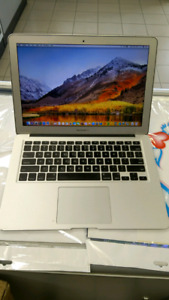 Macbook Air - Core i5 - Microsoft Office included
