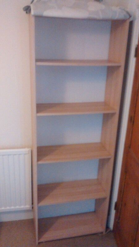 Ikea Flärke Bookcase Shelving Unit