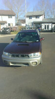 1999 Subaru Other Outback Ltd 30th Other